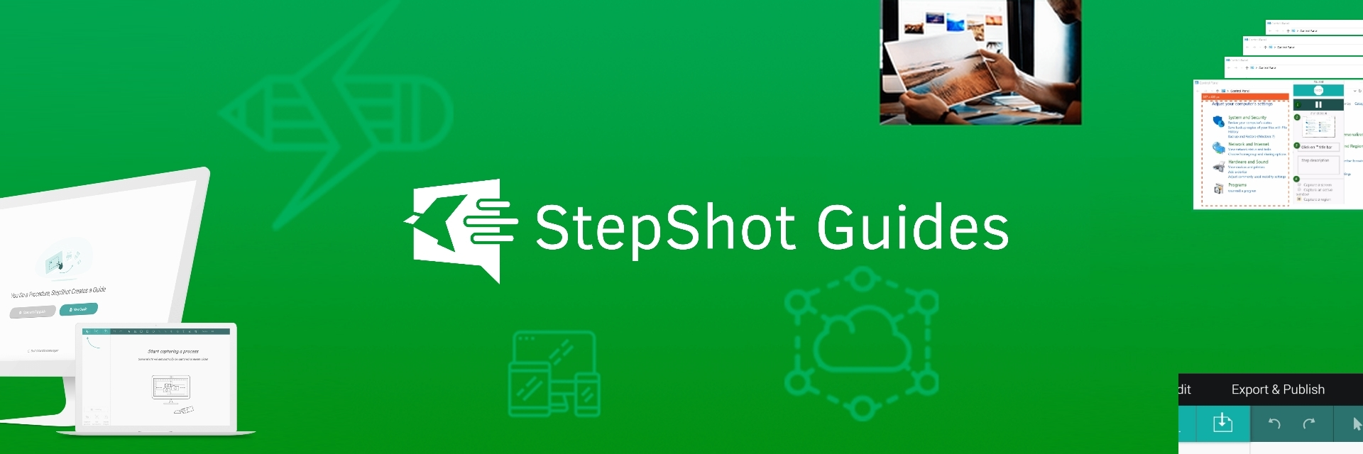 mag stepshot guides wide