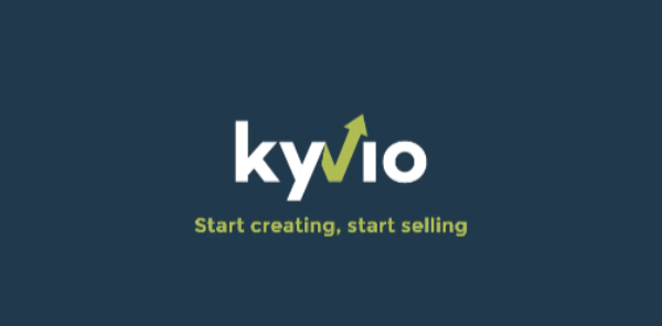 Kyvio helps you build an online business without any additional costs